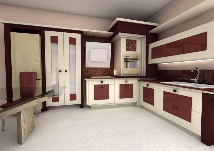Area arredamenti mobilificio bassano del grappa progetti for Progetti arredamenti